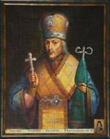Святитель Иоасаф (Горленко), епископ Белгородский и Обоянский