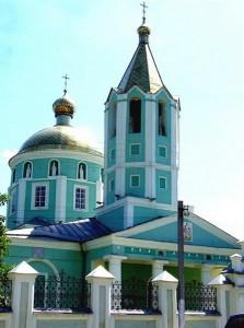 Свято-Троицкий храм