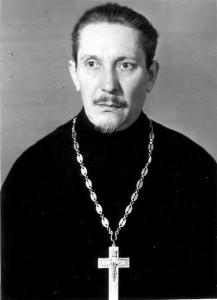 Протоиерей Игорь Мягкий