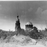 Церковь. 12 июня 1981г.