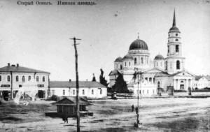 История собора в честь Богоявления Господня
