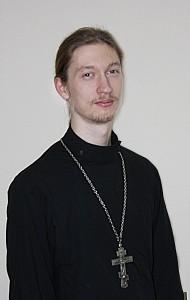 Иерей Виктор Тишин
