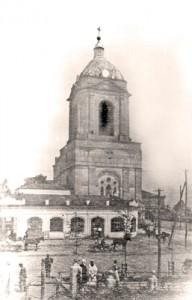 22 мая 2012 года каменной Казанско-Николаевской церкви исполнилось бы 210 лет