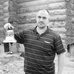 Коммерческий директор колокололитейного предприятия «Ясак» В.Н. Севрюков