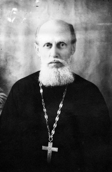 Игумен Макарий (Вересин)