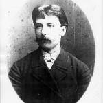 Емельянов Алексей Васильевич в молодости