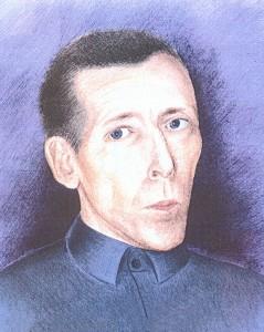 Астанин Алексей Федорович