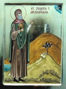 Иосиф Аримафейский