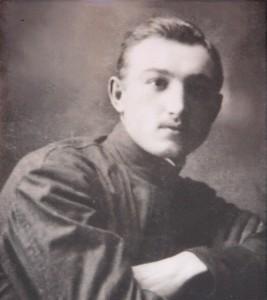 Протоиерей Виталий Станков репрессирован в 1929 году.