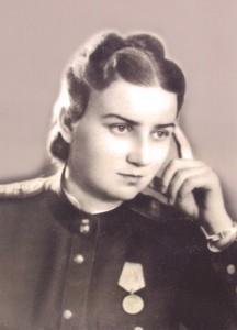 Лидия Тулинова