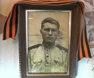 Николай Петрович Подколзин, потомок рода Воейковых, разведчик 116-ой отдельной стрелковой Бобруйской бригады