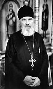 протоиерей Павел Санталов