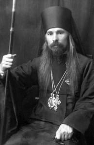 Преосвященный Онуфрий, епископ Елисаветградский, викарий Одесской епархии