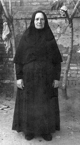Монахиня Аркадия