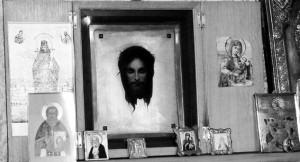 Домашний иконостас Ангелины Андреевны