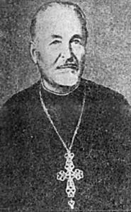 о.Василий Холявко