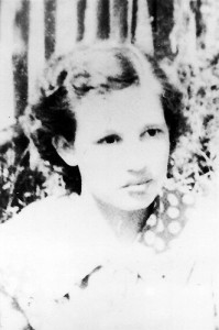 Антонина Устинова. 50-е годы ХХ века