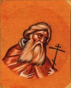 Святой Константин Русский
