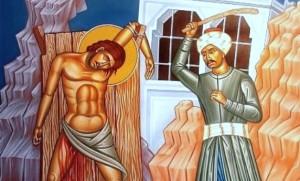 Святой Пахомий Русский