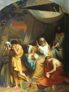 Проклятие Ноем Ханаана, сына Хама