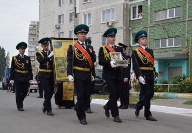 Торжества по случаю 800-летия Александра Невского
