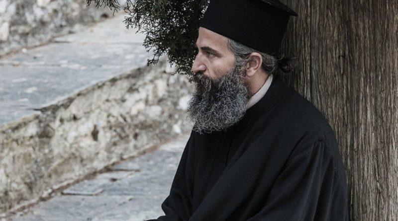 Вышел фильм об одном из самых почитаемых святых Греции